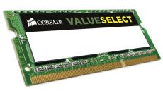 Памет Corsair DDR3L,1333MHz 4GB 1x204 SODIMM 1.35V, Unbuffered