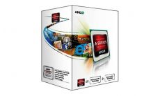 AMD CPU Trinity A4-Series X2 5300 (3.4GHz,1MB,65W,FM2) box, Radeon TM HD 7480D