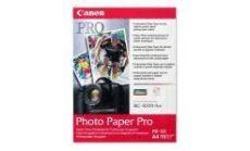 Хартия Canon PR-101 10x15 за Bubble Jet i70/i250/i350/i455/i475D/i560/i865/i965/i905D/i6500/i9100 принтери
