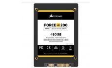 """SSD 480GB Corsair LE200 CSSD-F480GBLE200B, 2.5"""",S3"""