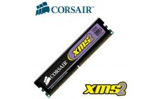 XMS2 — 1GB DDR2 Memory (CM2X1024-6400)