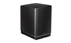 Мрежов сторидж D-Link DNS-340L ShareCenter™ + 4-Bay Cloud Network Storage Enclosure