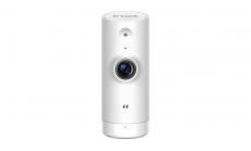 Камера за наблюдение IP D-Link Mini HD DCS-8000LH, безжична