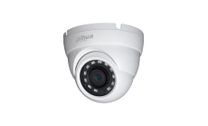 """Dahua HD-CVI camera 2MPix, Water-proof, Day&Night, 1/2.7"""" CMOS, 1920?1080 Effective Pixels, 25fps@1080P, Focal Length 3.6mm, 0.02Lux/F2.0, 0Lux IR on, IP67, outdoor installation."""