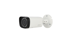 """Dahua HD-CVI camera 1MPix, Water-proof, Day&Night, 1/3"""" CMOS, 1280?720 Effective Pixels, 25/30fps@720P, Focal Length 2.7-12mm, 0.05Lux/F1.4, 0Lux IR on, IP67, outdoor installation."""