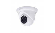 "Dahua IP camera 3MPix , Water-proof, Day&Night, 1/3"" CMOS, 2048?1536 Effective Pixels, 25fps@1080P, Focal Length 3.6mm, 0.045Lux/F2,1, 0Lux IR on, outdoor installation"
