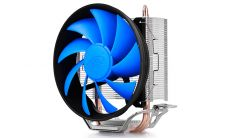 Охладител за Intel и AMD процесори DEEPCOOL GAMMAXX 200T