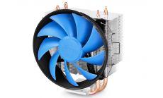 Охладител за Intel и AMD процесори DeepCool Gammax 300 Red