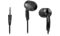 Defender Слушалки за поставяне в ушите Basic 604 black, 1,1 m