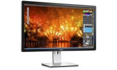 "Dell P2415Q, 23.8"" Ultra HD LED, IPS Panel Anti-Glare, 6ms, 2000000:1 DCR, 300 cd/m2, 3840x2160, 4xUSB, HDMI, Display Port, Height Adjustable, Pivot, Swivel, Black"