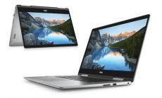 "Dell Inspiron 15 7570, Intel Core i7-8550U (up to 3.50GHz, 4MB), 15.6"" FullHD (1920x1080) IPS Touch Glare, HD Cam, 8GB 2400MHz DDR4, 1TB HDD+256GB SSD, NVIDIA GeForce GTX 940MX 4GB GDDR5, 802.11ac, BT 4.2, Backlit Keyboard, MS Windows 10, Platinium S"