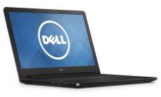 """Dell Inspiron 15 3552, Celeron N3060 (2M Cache, up to 2.48 GHz), 15.6"""" (1366x768), 4GB DDR3L 1600MHz, 500GB 5400 rpm HDD, 45 Watt, 4-Cell, 802.11BGN + Bluetooth 4.0, 2.4 GHz, Ubuntu, 2Y CIS"""