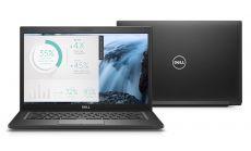 "Dell Latitude 7480, 14"" 1920x1080 Anti-Glare, Intel Core i7-6600U (Dual Core, 2.6GHz, 4MB cache), 8GB DDR4, m.2 256GB SSD, Intel Dual-Band Wireless-AC 8265 Wi-Fi + BT 4.2 Wireless Card, Ubuntu, 3Y NBD"