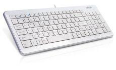 Клавиатура DELUX K1500U USB