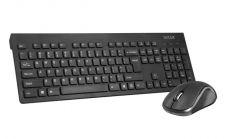 Безжични клавиатура и мишка Delux KA180G+M391GX