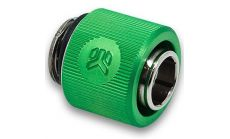 EK-ACF Fitting 10/13mm - Green (EK-DuraClear 9,5/12,7mm compatible)