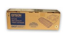 Black Toner EPSON Cartridge Return High Capacity M2000D/DN