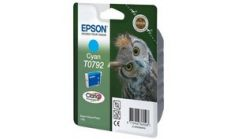 Ink Cartridge EPSON Cyan for Stylus Photo R1400 / P50