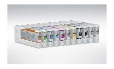 Ink Cartridge EPSON Light Cyan  (200ml) for Stylus Pro 4900