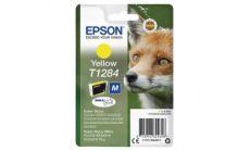 Ink Cartridge EPSON Yellow for Stylus S22/SX125/SX420W/SX425W/SX525WD/BX305F/BX320FW/BX625FWD