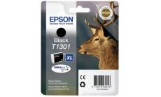 Ink Cartridge EPSON Black T1301 DURABrite Ultra Ink