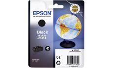 Ink Cartridge EPSON for WF-100W printer, Singlepack, 1 x 5.8mlBlack