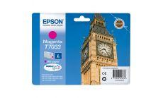 Ink Cartridge EPSON for WP4000/4500/4525 Series Ink Cartridge L Magenta, 0.8k