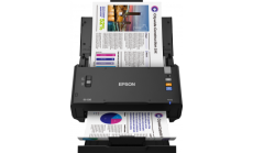 Scanner EPSON WorkForce DS-520, Scanners, A3 with stitching function, 600 dpi x 600 dpi (Horizontal x Vertical), Input: 48 Bits Color / 16 Bits Monochrome, Output: 24 Bits Color / 8 Bits Monochrome, Yes, Skip blank page, A3 stitching