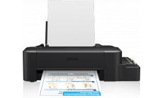 InkJet printer EPSON L120  ITS Printer