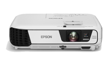 Multimedia-Projector EPSON EB-W31, Projectors, Mobile/Nogaming