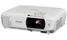 Multumedia Projector EH-TW610,  Full HD 1080p projector 3,000 lumen brightness 10.000:1 contrast ratio 3LCD technology