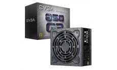 Захранващ блок EVGA SuperNOVA 850 G3 Gold, 850W