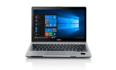 "Лаптоп FUJITSU LIFEBOOK S937, Intel Core i5-7200U ( 2.5GHz,3 MB), 13.1"" FHD, 8GB, 512GB SSD, DVD, без ОС, Intel HD Graphics 620"