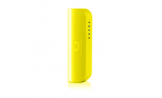 Fresh n Rebel Powerbank 2600 mAh Yellow външна батерия