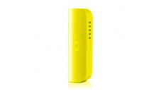 Fresh n Rebel Powerbank 2600 mAh Yellow външна батерия