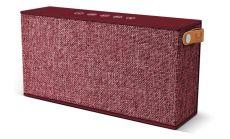 Тонколонка за мобилни устройства Fresh & Rebel  Rockbox Chunk Ruby