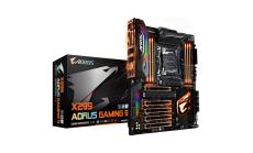 GB X299 AORUS GAMING 9/LGA2066