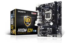 GIGABYTE H110M-S2H / LGA1151