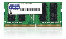GOODRAM SODIMM DDR4 4GB PC4-19200 (2400MHz) CL17 512x8