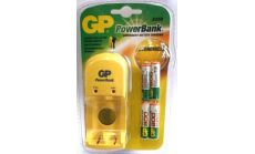 Зарядно у-во GPPB420GS  GP  без батерии