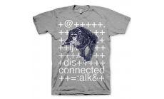 Watch Dogs T-Shirt Monkey, Size L