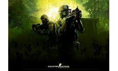 Постер CSGO Poster Green , GAYA Entertainment