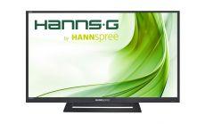 Монитор HANNSPREE HL326HPB, IPS, 31.5 inch, Wide, Full HD, D-Sub, HDMI, Черен