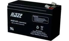 Haze Оловна Батерия (HZS12-9) 12 V / 9Ah  - 151 / 65 / 94 mm AGM