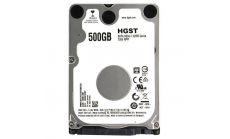 Хард диск за лаптоп HITACHI, 500GB, 7200rpm, 32MB, SATA 6 Gbit/s, HTS725050B7E630 / 1W10098