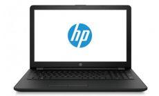 """HP 15-ra042nu Black, Intel N3060(1.6Ghz, up to 2.48Ghz/2MB), 15.6"""" HD AG + WebCam, 4GB DDR3L 1DIMM, 500GB HDD, DVDRW, WiFi b/g/n + BT, 3C Batt, Free DOS"""