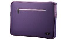 HP 15.6 Standard Purple Sleeve