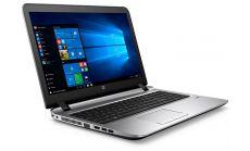 """HP ProBook 640 G3 Core i5-7200U(2.5GHz, up to 3.1Ghz/3MB), 14"""" FHD AG + WebCam, 8GB 2133Mhz, 256GB PCIe SSD, DVDRW, 7265 a/c + BT, FPR, NFC, Backlit Kbd, 3C Long Life Batt, Win 10 Pro 64bit"""