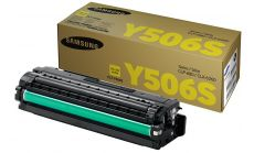 Консуматив Samsung CLT-Y506L H-Yield Yel Toner Crtg (up to 3 500 A4 Pages at 5% coverage)* CLP-680ND CLX-6260 Series