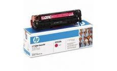 Консуматив HP 304A Original LaserJet cartridge; magenta; 2800 Page Yield ; 1 - pack; CLJ CP2025/CM2320MFP